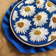 Embroidery Designs For Beginners underneath Embroidery Hoop Flowers opposite Leather Embroidery Near Me Embroidery Needles, Hand Embroidery Stitches, Silk Ribbon Embroidery, Embroidery Hoop Art, Crewel Embroidery, Hand Embroidery Designs, Vintage Embroidery, Cross Stitch Embroidery, Embroidery Tattoo