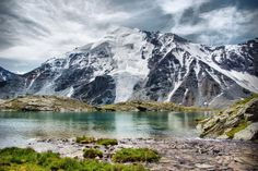 #Mountains