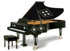Kuhn - Boesendorfer Grand Piano