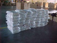 Decomisan una tonelada de metanfetamina en el oeste de México