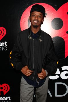 K'NAAN at iHeartRadio Live: After Hours at The Buzzmedia Purevolume House presented by iHeartRadio #SXSW  © Getty Images