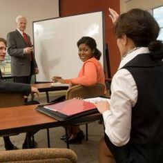 WIA provides career training and support.