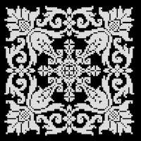 "Gallery.ru / natashakon - Альбом ""Filet Lace Patterns VI"""