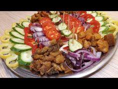 Ropogós fűszeres tepertő és zsiradék készítése - YouTube Cobb Salad, Youtube, Food, Essen, Meals, Youtubers, Yemek, Youtube Movies, Eten