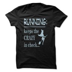 (Cool T-Shirts) Runners Humour - Gross sales...