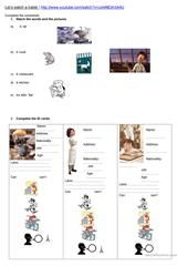 Routines Questions worksheet - Free ESL printable worksheets made by teachers