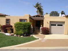 Smooth Stucco Santa Barbara Mission - KR Building - San Diego, La Jolla, North County