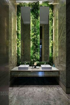 Impressive Tips Can Change Your Life: Natural Home Decor Living Room Interior Design simple natural home decor colour.Natural Home Decor Modern Mid Century natural home decor living room interior design.Natural Home Decor Diy Awesome. Bad Inspiration, Bathroom Inspiration, Bathroom Ideas, Bathroom Remodeling, Garden Bathroom, Nature Bathroom, Bathroom Plants, Remodel Bathroom, Shower Ideas