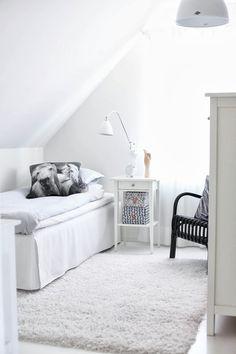 My big girls room / MITT VITA HUS