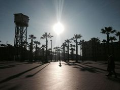 Tip: Barcelona (budget) hotspots - Girlscene