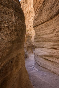 Tent Rocks Canyon National Monument 3 - Santa Fe New Mexico Photograph