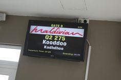 Review: Maldivian Dash 8 300 Male - Kooddoo (Park Hyatt Malediven Transfer) - http://youhavebeenupgraded.boardingarea.com/2014/11/review-maldivian-dash-8-300-male-kooddoo/