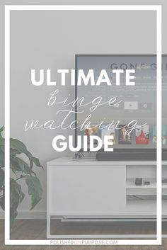 Netflix + chill. Netflix + wine. Netflix + puppy cuddles. These are three  things I do on a regular basis. Which means I've seen my fair share of  binge-worthy shows.  You know how you get attached to characters in a show, and you feel like  they're your