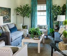4 Clever Ways to Bring Nature Indoors