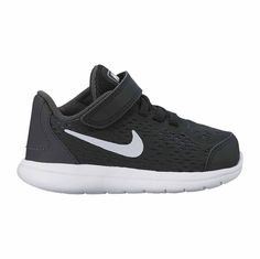 Nike Flex 2017 Run Boys Running Shoes - Toddler