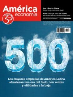 América Economía N° 114. Julio - Agosto 2016.