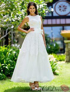 Wedding Dress Lace Wedding Dress