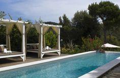 Villa White Suites, Livorno, Tuscany