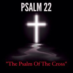 """Spurgeon called Psalm 22 """"The Psalm of the Cross"""".   Psalms 22, 23, & 24 form a trilogy.  In Psalm 22 - The GOOD Shepherd gives His life for the sheep(John 10:11); in Psalm 23 - The GREAT Shepherd, """"Brought again from the dead through the blood of the everlasting covenant""""(Hebrews 13:20), tenderly cares for the sheep; Psalm 24 - The CHIEF Shepherd appears as the King of Glory to receive and reward His sheep(1 Peter 5:4). Jesus Is Lord, Jesus Christ, Ss Lesson, Psalm 22, Bible Pictures, The Good Shepherd, Single Words, 1 Peter, Religious Quotes"""
