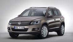 2020 Volkswagen Tiguan Release Date, Cost, Interior And Dimensions