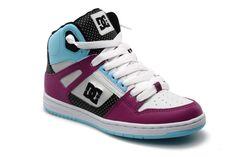 DC Shoes Rebound... for hip hop class?