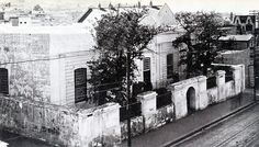 The South African Orphan House in Long Street towards the end of the century Old Pictures, Old Photos, Vintage Photos, Cape Colony, South African Artists, Most Beautiful Cities, Historical Pictures, African History, Cape Town