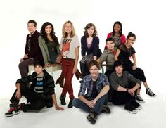 Yesterday the Degrassi cast spent the day shooting one of the most anticipated Degrassi videos every year: the TeenNick summer promo. Description from degrassiblog.com. I searched for this on bing.com/images