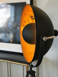 Captain is a unique and eye-catching mini floor lamp for modern living rooms and bedrooms. Scandinavian Floor Lamps, Scandinavian Kitchen, Living Room Modern, Living Rooms, Eclectic Modern, Modern Traditional, Rustic Industrial, Wall Design, Flooring