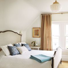 Photo: James Carrière   thisoldhouse.com   from A Century-Old Rowhouse Gets A Modern Update