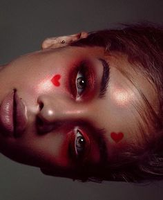 VDAY By me Model by marcelocantuphoto Makeup Inspo, Makeup Inspiration, Beauty Makeup, Eye Makeup, Makeup Ideas, Valentines Day Photos, Valentines Day Makeup, Photoshoot Themes, Photoshoot Makeup