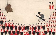 Benjamin Parker - The Little General (Jaimimage Publishing)