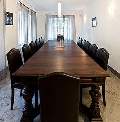The Board Room - where the wise and the foolish sometimes meet. Photo was uploaded to Commons by Flying Saucer (talk). Everything Film, Wake Up Now, Non Profit, No Response, Boards, Dining Table, Furniture, Home Decor, Flying Saucer