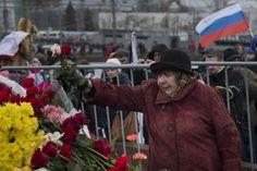"Protests Over Anti-Putin & Russian Opposition Leader Boris Nemtsov's Assassination & Russia's Illegal Invasion of Ukraine - Global Protests & Revolutions - Part 2 - Money Train, FuTurXTV & FUNK GUMBO RADIO: http://www.live365.com/stations/sirhobson and ""Like"" us at: https://www.facebook.com/FUNKGUMBORADIO"