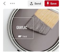 How to Prep Walls Before You Paint Them in 5 Easy Steps Interior Paint Colors, Paint Colors For Home, Paint Colours, Room Colors, Wall Colors, House Colors, Paint Color Schemes, Paint Swatches, Reno