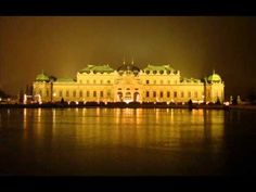 The Belvedere Palace, an example of Baroque architecture//Belvedere Palace - Vienna; Use for castles, Vienna, sights//File:Upper Belvedere palace Vienna. Claude Monet, Art Nouveau, Best Car Rental, Best Facebook Cover Photos, Baroque Architecture, World's Most Beautiful, Beautiful Buildings, Vienna, Great Places