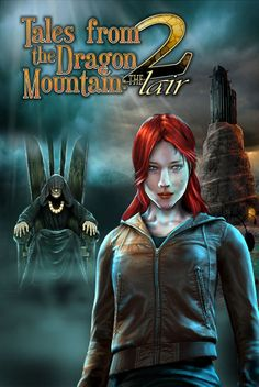 Experience the captivating sequel to the beloved game Tales from the Dragon Mountain: the Lair, now live on iOS!  ***Up to 40% off! (Sale ends at midnight on April 26, 2014.)  Play now on iPad: https://itunes.apple.com/app/id839520716?mt=8 Play now on iPhone: https://itunes.apple.com/app/id839520031?mt=8
