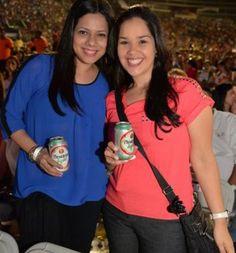 Cerveza Presidente vive junto a fanáticos concierto de Alejandro Fernández | NOTICIAS AL TIEMPO