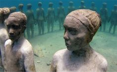 alexandria, egypt underwater    الله عالجمال يا حكومات مركزية متخلفة بنت كلب