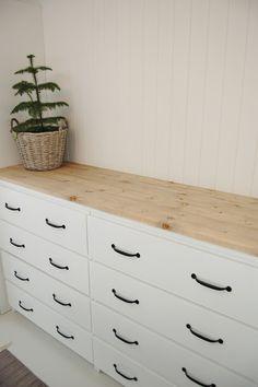 Malm Ikea Hack