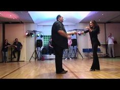 Basically everything about this is perfection.  John Lindo & Jessica Cox at Finnish Open West Coast Swing 2014 - YouTube