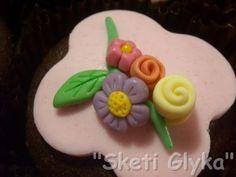 Sketiglyka: Kekakia - Cupcakes