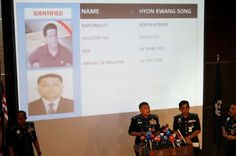 Welcome to Emmanuel Donkor's Blog    www.DonkorsBlog.Com                                        : Kim Jong-nam killing: Malaysia seeks North Korea e...