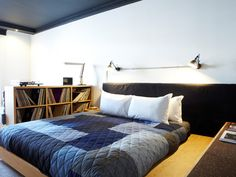 Ace Hotel - London // © Ace Hotel // www.coolplaces.me
