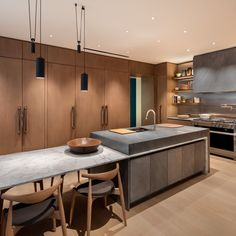Tom Brady and Giseles new Manhattan home by Robert A.M. Stern Architects.