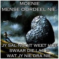 Afrikaanse Quotes, Kwazulu Natal, True Words, Tart, Qoutes, Verses, Twitter, Quotations, Quotes