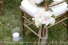 Casamento Econômico: Economizando as flores na cerimônia