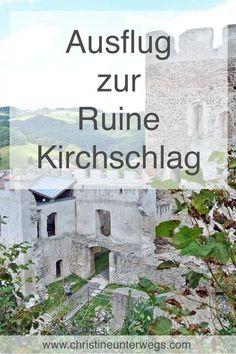 Road Trip Europe, Kirchen, Dubai, Wanderlust, Travel, Europe, Ruins, Travel Report, Road Trip Destinations