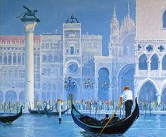 "Sergei Kolb - ""Venice"""