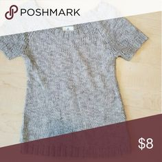 Aerie knit boat neck sweater Good condition aerie Sweaters Crew & Scoop Necks