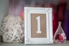 Table Numbers - Vintage Frames - Wedding Rental, Vancouver Island / Nanaimo, Oceanside Photography, Wedding Decor Ceiling Draping, Wedding Rentals, Wedding Frames, Vancouver Island, Vintage Frames, Table Numbers, Reception Decorations, Bliss, Modern Design